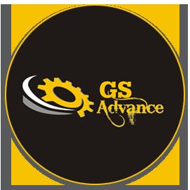 GS Advance logo