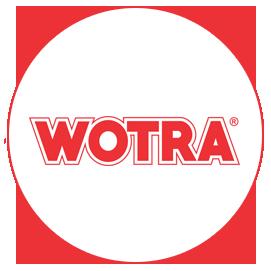 Wotra logo