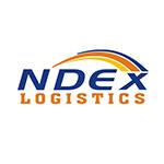 NDEX LOGISTICS client logo