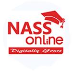NASS ONLINE client logo