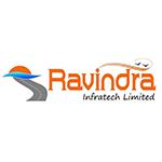 RAVINDRA client logo